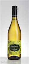 The California Winery 2013  Chardonnay