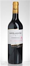 Barton & Guestier 2014 Cuvee Laurent Prada Bordeaux Rouge