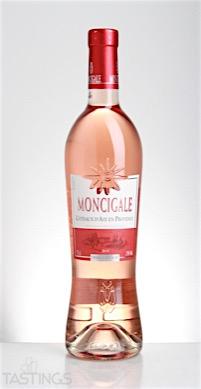 Moncigale 2015 Coteaux D Aix En Provence France Wine