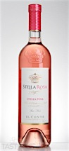 Stella Rosa NV Stella Pink Semi-Sweet Sparkling Wine, Italy