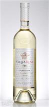 "Stella Rosa NV ""Platinum"" Semi-Sweet Sparkling Wine Italy"