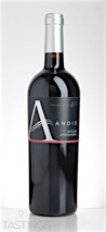 Andis Wines 2012 Estate Zinfandel