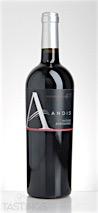 Andis Wines 2012 Estate Zinfandel