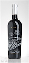 "Andis Wines 2012 ""Painted Fields"" Red Amador County"