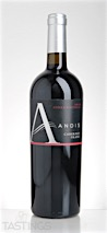 Andis Wines 2012  Cabernet Franc