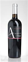 Andis Wines 2012  Cabernet Franc