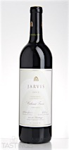 Jarvis 2012 Cabernet Franc, Napa Valley