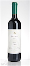 Jarvis 2012 Reserve Merlot