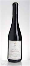 Jarvis 2013 Will Jarvis Science Project Cabernet Franc