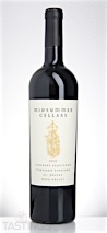 Midsummer Cellars 2013 Tomasson Vineyard Cabernet Sauvignon