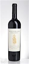 Midsummer Cellars 2013 Clark-Claudon Vineyard Cabernet Sauvignon