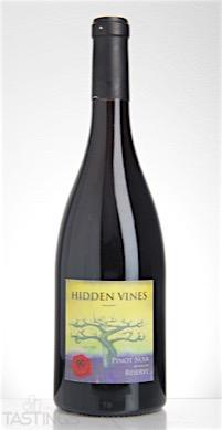 Hidden Vines