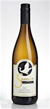 Spangler 2015 Unoaked Chardonnay
