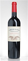 Freedom Estate 2012 Cabernet Sauvignon, Napa Valley