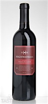 Highwayman 2012 Reserve Trailblazer Sonoma County
