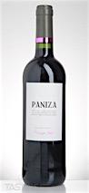 Paniza 2011 Crianza, Cariñena