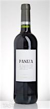 Paniza 2010 Reserva, Cariñena