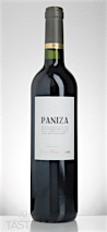Paniza 2009 Gran Reserva, Cariñena