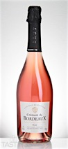 Chateau Berthenon NV Rosé Cremant de Bordeaux