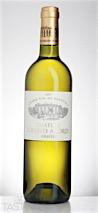 Château Grand Abord 2015 Graves Blanc