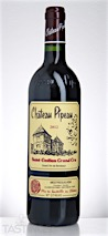 Chateau Pipeau 2012 Grand Cru St. Emilion