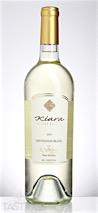 Kiara 2015 Private Reserve Sauvignon Blanc