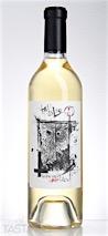 Table 5 2013 White Wine Napa Valley