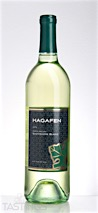 Hagafen 2015 Sauvignon Blanc, Napa Valley