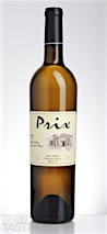 Prix 2014 Estate Bottled Sauvignon Blanc