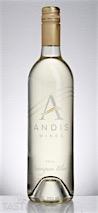 Andis Wines 2015  Sauvignon Blanc