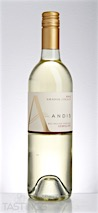 Andis Wines 2013 Bill Dillian Vineyard Semillon