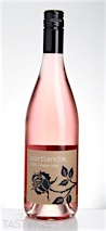 Portlandia 2015 Pinot Noir Rosé Willamette Valley