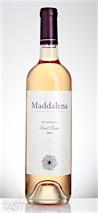 Maddalena 2014 Pinot Grigio, Monterey