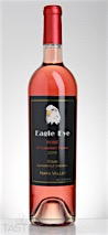 Eagle Eye 2015 Rosé, Estate Alpha Wolf Vineyard Napa Valley
