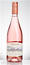 Wagner Vineyards 2015 Rosé, Estate Grown & Bottled Finger Lakes