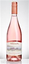 Wagner Vineyards 2015 Rosé, Estate Grown & Bottled Finger Lakes