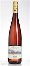 Wagner Vineyards 2013 Estate Grown & Bottled, Semi-Dry, Wagner Vineyards Riesling