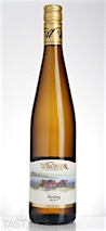 Wagner Vineyards 2013 Estate Grown & Bottled, Select Riesling select