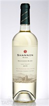 Shannon Ridge 2015 High Elevation Vineyard Sauvignon Blanc