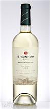 Shannon Ridge 2015 High Elevation Vineyard Sauvignon Blanc