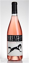 Firesteed 2014 Rosé Willamette Valley
