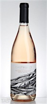 Castrucci 2015 Rosé of Pinot Noir Napa Valley