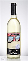 Mill River Winery NV Plum Island White, American