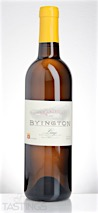 "Byington 2014 ""Liage"" Sauvignon Blanc"