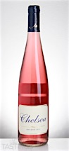 Chelsea 2015 Dry Rosé Alba Estate Vineyard, Warren Hills