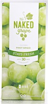 Naked Grape NV  Pinot Grigio