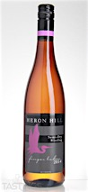 Heron Hill Winery 2014 Semi-Dry Riesling