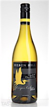 Heron Hill Winery 2014 Classic Unoaked Chardonnay