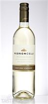 Pedroncelli 2015 East Side Vineyards Sauvignon Blanc