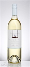 Sand Point 2014  Sauvignon Blanc